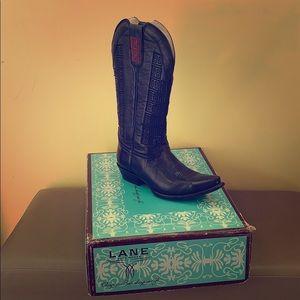 Lane Fine Boots